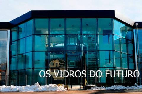 O Vidro no Futuro