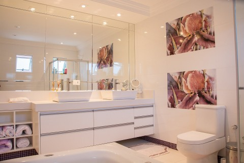 Dicas para conservar e limpar espelhos em Ribeirão Preto